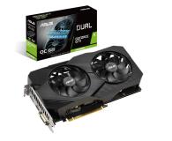 ASUS GeForce GTX 1660 SUPER DUAL OC EVO 6GB GDDR6 - 523938 - zdjęcie 1
