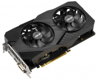 ASUS GeForce GTX 1660 SUPER DUAL OC EVO 6GB GDDR6 - 523938 - zdjęcie 2