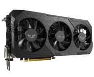 ASUS GeForce GTX 1660 SUPER TUF Gaming OC X3 6GB GDDR6 - 523936 - zdjęcie 4
