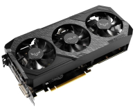 ASUS GeForce GTX 1660 SUPER TUF Gaming OC X3 6GB GDDR6 - 523936 - zdjęcie 2
