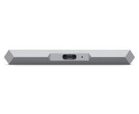 LaCie Mobile Drive Space Gray 2TB USB-C - 524197 - zdjęcie 3