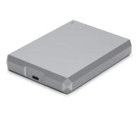 LaCie Mobile Gray 5TB USB-C Szary - 524201 - zdjęcie 2