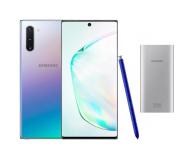Samsung Galaxy Note 10 Aura Glow + PowerBank 10000mAh - 525528 - zdjęcie 1