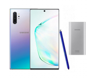 Samsung Galaxy Note 10+ Aura Glow 512GB + PowerBank - 525531 - zdjęcie 1