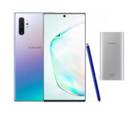 Samsung Galaxy Note 10+ Aura Glow + PowerBank 10000mAh - 525532 - zdjęcie 1