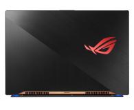 ASUS ROG Zephyrus S GX701 i7-9750H/32GB/512/W10 144Hz - 530699 - zdjęcie 8