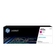 HP 415A magenta 2100str. - 524389 - zdjęcie 1