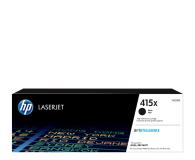 HP 415X czarny 7500str. - 524390 - zdjęcie 1