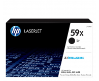 HP 59X czarny 10000str. - 524377 - zdjęcie 1