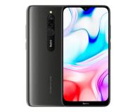 Xiaomi Redmi 8 3/32GB Onyx Black - 525809 - zdjęcie 1