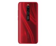 Xiaomi Redmi 8 4/64GB Ruby Red - 525808 - zdjęcie 3