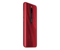 Xiaomi Redmi 8 4/64GB Ruby Red - 525808 - zdjęcie 5
