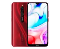 Xiaomi Redmi 8 4/64GB Ruby Red - 525808 - zdjęcie 1