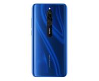 Xiaomi Redmi 8 4/64GB Sapphire Blue - 525807 - zdjęcie 3