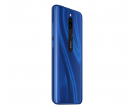 Xiaomi Redmi 8 4/64GB Sapphire Blue - 525807 - zdjęcie 5