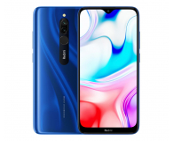 Xiaomi Redmi 8 4/64GB Sapphire Blue - 525807 - zdjęcie 1