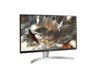 LG 27UL650-W 4K HDR - 524399 - zdjęcie 2