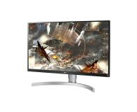 LG 27UL650-W 4K HDR - 524399 - zdjęcie 3