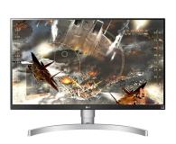 LG 27UL650-W 4K HDR - 524399 - zdjęcie 1
