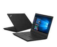 Lenovo ThinkPad E490 i5-8265U/16GB/512/Win10Pro - 525835 - zdjęcie 1