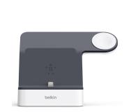 Belkin Ładowarka indukcyjna (iPhone, Apple Watch, biała) - 524920 - zdjęcie 2