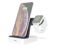 Belkin Ładowarka indukcyjna (iPhone, Apple Watch, biała) - 524920 - zdjęcie 1