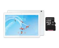 Lenovo TAB M10 QS450/3GB/96GB/Android 8.0 LTE Biały - 525697 - zdjęcie 1