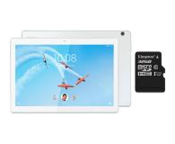 Lenovo Tab M10 QS4292GB/64GB/Android 8.0 WiFi Biały - 525742 - zdjęcie 1