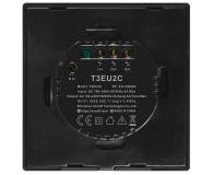 Sonoff Dotykowy Włącznik T3 EU TX (WiFi+RF433 2-kanałowy) - 524630 - zdjęcie 4