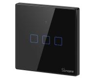 Sonoff Dotykowy Włącznik T3 EU TX (WiFi+RF433 3-kanałowy) - 524631 - zdjęcie 2