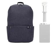 Xiaomi Gift Pack (Daypack+Power Bank+Selfie Stick) - 510024 - zdjęcie 1