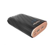 ADATA Power Bank AP10050C 10000mAh, USB-C, 2.4A (czarny) - 518797 - zdjęcie 3