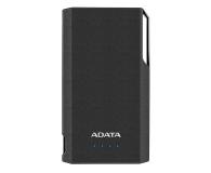 ADATA Power Bank S10000 10000mAh 2.1A (czarny) - 518812 - zdjęcie 1