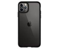 Spigen Ultra Hybrid do iPhone 11 Pro Black  - 519917 - zdjęcie 2