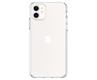 Spigen Liquid Crystal do iPhone 11 Clear  - 519928 - zdjęcie 3