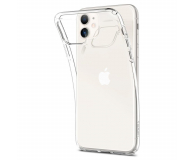 Spigen Liquid Crystal do iPhone 11 Clear  - 519928 - zdjęcie 2