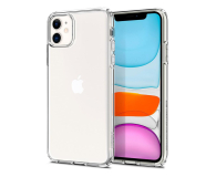Spigen Liquid Crystal do iPhone 11 Clear  - 519928 - zdjęcie 1