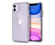 Spigen Ultra Hybrid do iPhone 11 Crystal Clear - 519926 - zdjęcie 1