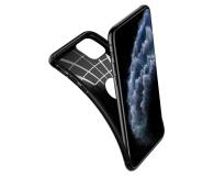 Spigen Rugged Armor do iPhone 11 Pro Max Black  - 519943 - zdjęcie 3