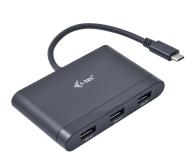 i-tec Adapter USB-C - 3x USB - 518377 - zdjęcie 1