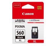 Canon PG-560XL black 400str. (3712C001) - 518912 - zdjęcie 1