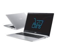 Acer Aspire 5 i5-10210U/16GB/512 MX250 Srebrny - 519569 - zdjęcie 1