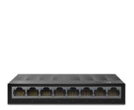 TP-Link 8p LS1008G (8x10/100/1000Mbit) - 519228 - zdjęcie 1
