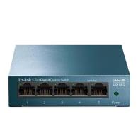 TP-Link 5p LS105G Metal (8x10/100/1000Mbit) - 519243 - zdjęcie 1