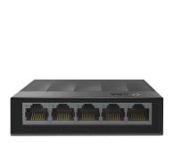 TP-Link 5p LS1005G (5x10/100/1000Mbit) - 519238 - zdjęcie 1