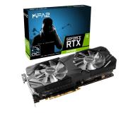 KFA2 GeForce RTX 2080 SUPER EX 1-Click OC 8GB GDDR6 - 520364 - zdjęcie 1