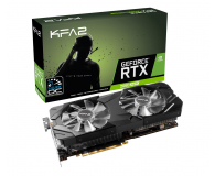 KFA2 GeForce RTX 2060 SUPER EX 1-Click OC 8GB GDDR6 - 520370 - zdjęcie 1