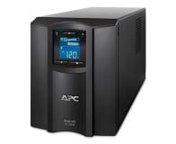 APC Smart-UPS (1000VA/700W 8xIEC, AVR) - 483798 - zdjęcie 1