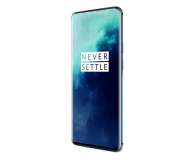 OnePlus 7T Pro 8/256GB Dual SIM Haze Blue - 519819 - zdjęcie 4