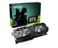 KFA2 GeForce RTX 2070 SUPER EX 1-Click OC 8GB GDDR6 - 520368 - zdjęcie 1
